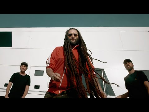 Jahneration ft. Alborosie – Act Like You Talk  music video
