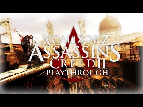 Assassin's Creed 2 Playthrough pt.8