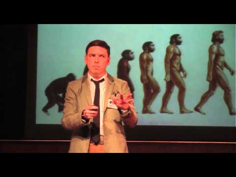 How does the War on Terror end?: Chris Fuller at TEDxSWPS