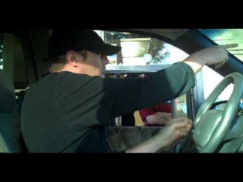 Drive Thru Pranks - dapoop - HaanZFilms