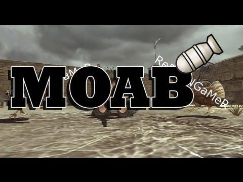 """Parodia MOAB"" - Stand By Me Ben E. King (Parodia musical de MW3) | ReDLaN"