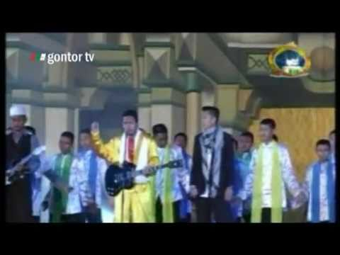 Dangdut PG 685 - Pondok Modern Darussalam Gontor