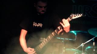 Loudrage - Suffokate