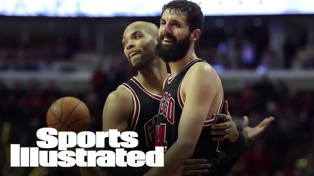 Paul George's return | Give & Go | Sports Illustrated