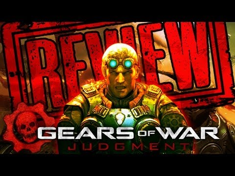GEARS OF WAR JUDGEMENT REVIEW