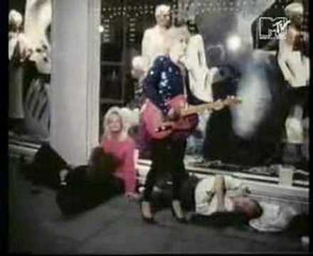 The Fall - L.A. - 1985