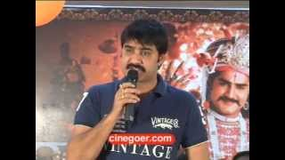 Srikanths Devaraya Movie Success Meet - Highlights