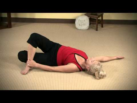 Stretches for the Piriformis to relieve hips and low back pain