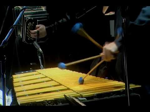 Gary Burton - Libertango ( Piazzolla Reunion Live )
