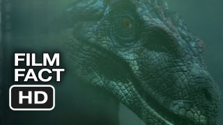 Jurassic Park III - Film Fact (2001) Joe Johnston Movie HD