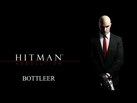 Barack Obama's Comment on Hitman Bottleer By Dunkey