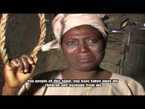 Aye Alagbe PART 2 - LATEST YORUBA NOLLYWOOD MOVIE 2013