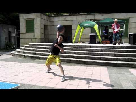 Freestyle Basketball Battle -flux- vol.1 Digest