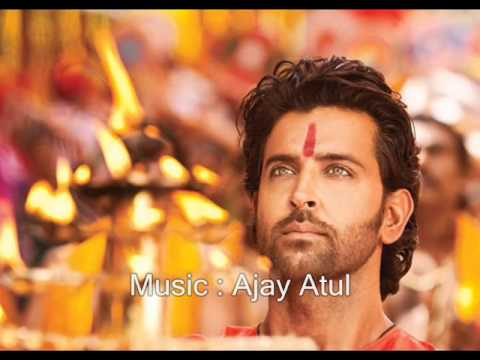 Deva Shree Ganesha - Agneepath Full Song Ajay - Atul