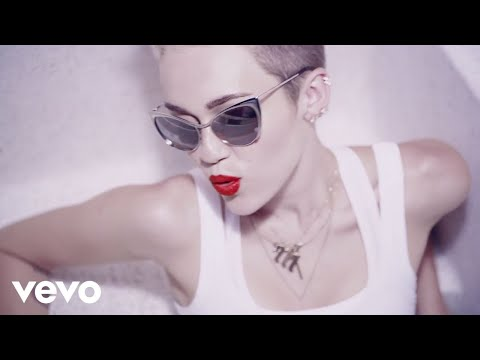 We Can't Stop (Director's Cut)