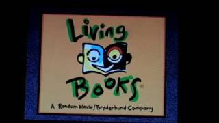 Living Books Theme - YouTube