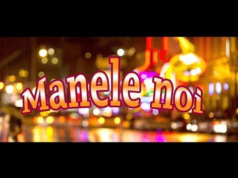 CELE MAI NOI MANELE 2014 (COLAJ VIDEO NOU 4K)
