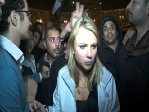 Lara Logan Egypt sexual assault fallout