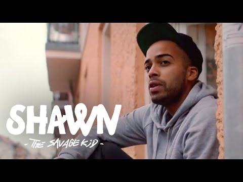 Shawn The Savage Kid - Chillen (Official Video)