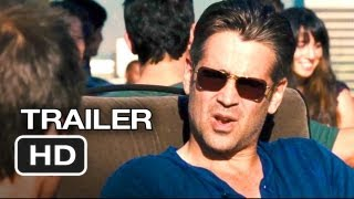 Seven Psychopaths Official Trailer (2012) - Colin Farrell, Christopher Walken Movie HD