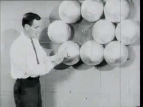 Il Modello Atomico di Rutherford 2