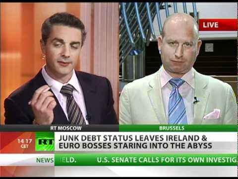EU Big Bang? -Germany could rule United States of Europe-