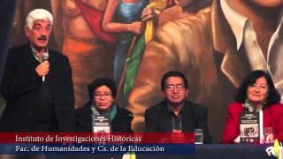 UMSA - Facultad de Humanidades y Ciencias de la Educación