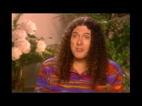Weird Al Yankovic - The Celine Dion Interview
