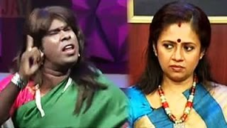 Watch Actress Lakshmi abt to lodge a Defamation Case Red Pix tv Kollywood News 06/Oct/2015 online