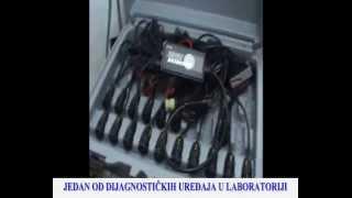 Elektrotehničar za elektroniku na vozilima