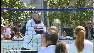 UN CAMPIONE PER AMICO - TAPPA DI TARANTO
