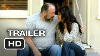 Enough Said Official Trailer (2013) - James Gandolfini, Julia Louis-Dreyfus Movie HD