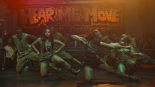 Hear Me Move  (2015) - Official Teaser Trailer