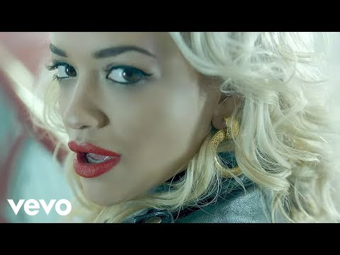 Rita Ora - RIP ft. Tinie Tempah