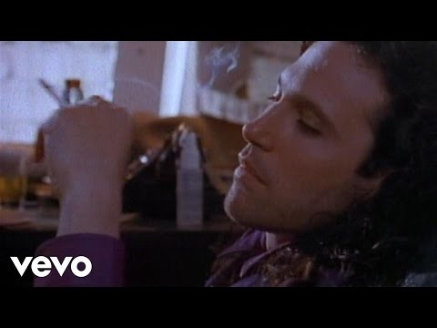 Robert Tepper - Don't Walk Away - robertteppervevo