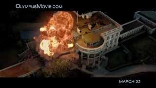 Olympus Has Fallen - Official Trailer