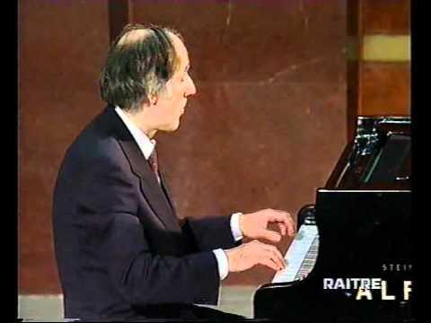 DEBUSSY : 12 PRELUDI (LIBRO SECONDO) - pianista BRNO CANINO