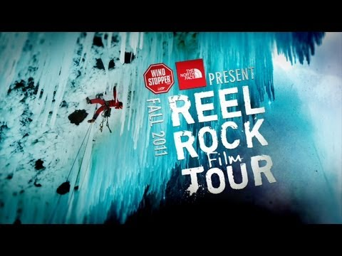 REEL ROCK Film Tour 2011 Trailer