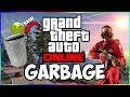 GTA Online Is Garbage!