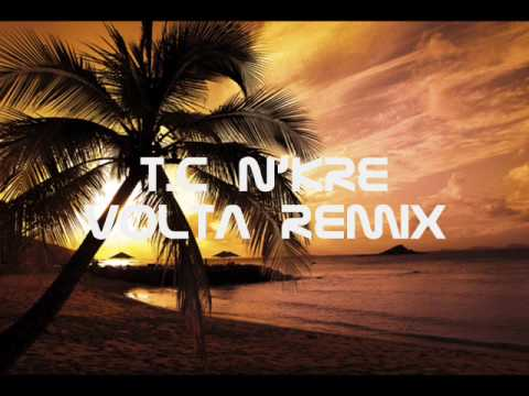 TC N'Kre Volta Remix