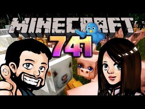 Let's Play Minecraft #741 [Deutsch] [HD] - Ich hab' noch nie gelogen!