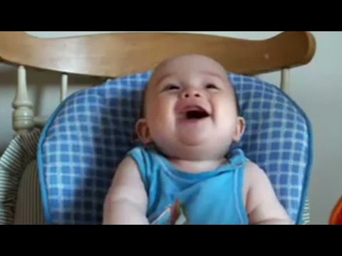 Best Baby Laughing Videos Of All Time [Compilation]