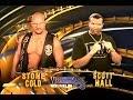 Stone Cold Vs Scott Hall Wrestlemania 18 ~ FULL WWE MATCH (HQ)