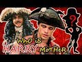 DESCENDANTS 2 🍎 Who is HARRY HOOK`s Mother? ☠️
