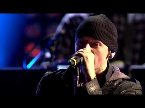 Linkin Park (HD) - What I've Done (Live in Madrid)
