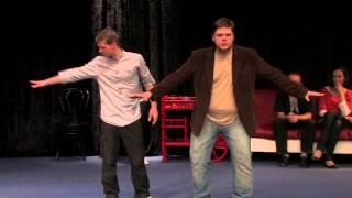 Grupy Impro - Narwani z Kontekstu - Zmiana (Taniec suszy)