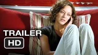 Little White Lies Official Trailer (2012) - Marion Cotillard Movie HD