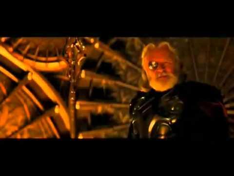 Conan O-Brien - Thor Parody Trailer 1