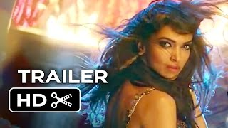 Happy New Year Official Trailer #1 (2014) - Bollywood Movie HD