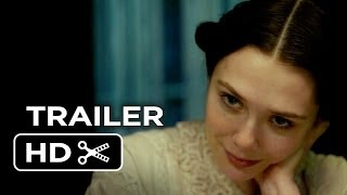 In Secret Official Trailer (2014) - Elizabeth Olsen Movie HD